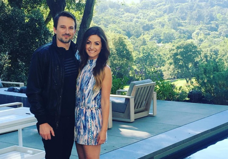 Carly And Evan Wedding.Evan Bass And Carly Waddell S Bachelor In Paradise Wedding Is Set