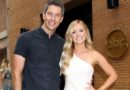 Arie Luyendyk Jr. and Lauren Burnham Are Married!