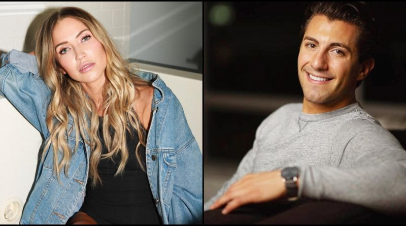 Jason Tartick & Kaitlyn Bristowe Are Officially Going On A Date – READ THEIR FLIRTY EXCHANGE