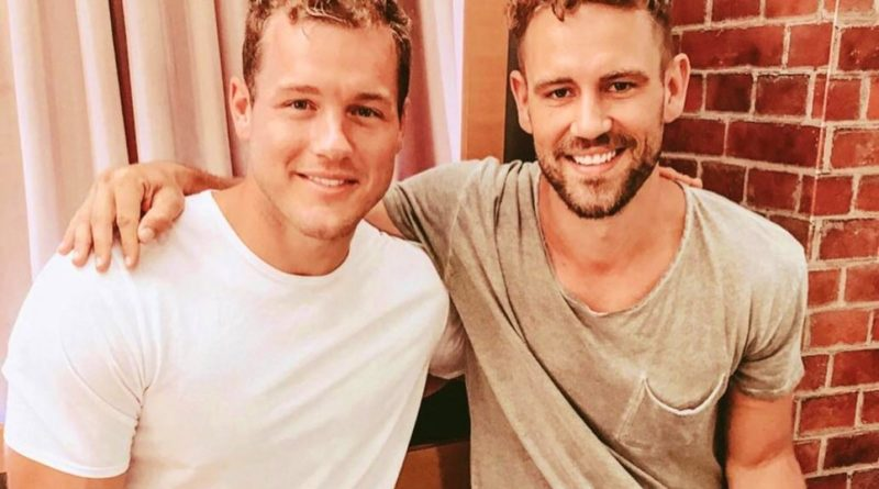 Nick Viall Reacts on Colton Underwood Quitting The Bachelor