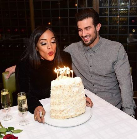 Rachel Lindsay Reveals Her and Bryan Abasolo's Wedding Month & Much More