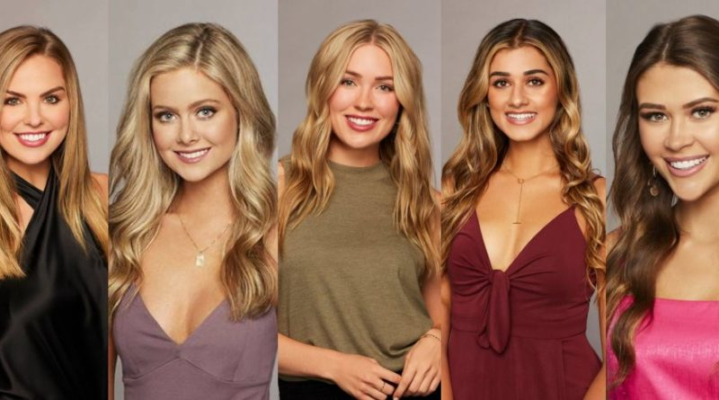 Find Out Who Goes Home Tonight On The Bachelor