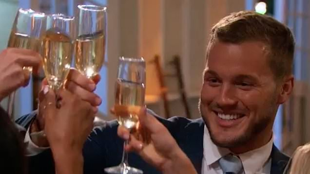 Here's The Winner of Colton Underwood's Season of The Bachelor