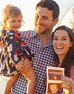 Jade Roper and Tanner Tolbert Expecting Baby No. 2, Reveal If They Want A Boy Or Girl