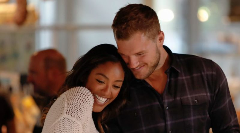 Tayshia Tells Colton Which Contestants Are On The Show For The 'Wrong Reasons'