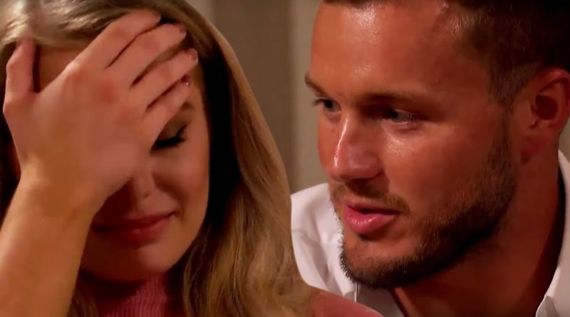 Hilarious Live Twitter Reactions From Monday Night's Episode of The Bachelor