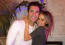 JASON TARTICK & KAITLYN BRISTOWE'S WEDDING PICTURES
