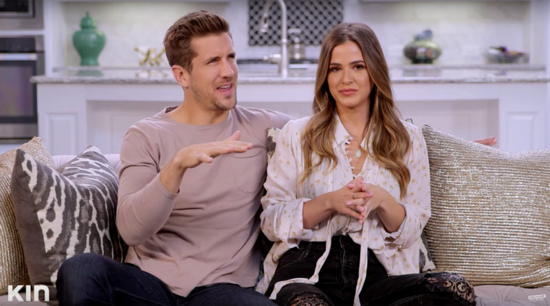 JoJo Fletcher & Jordan Rodgers Reveal Some 'Androgynous' Baby Names They Have Picked Out — Are They Expecting?