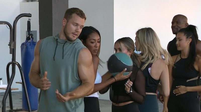 HOMETOWNS! These are The TOP 4 Contestants on Colton Underwood's Bachelor Season