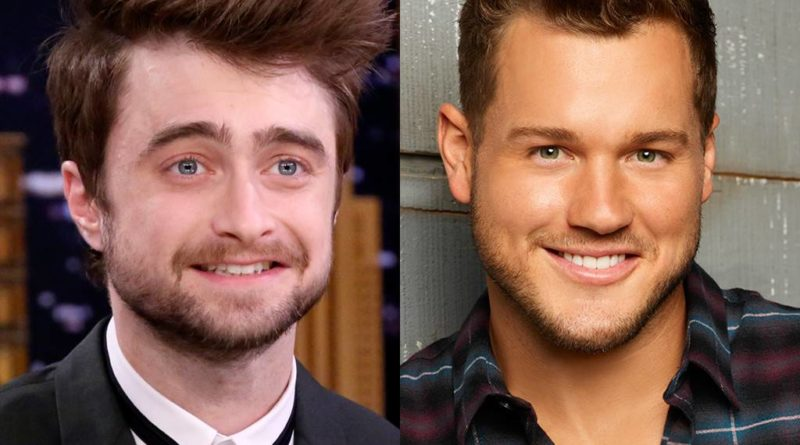 Why Daniel Radcliffe Is Concerned for Colton, Reveals Who He Thinks Will Win The Bachelor