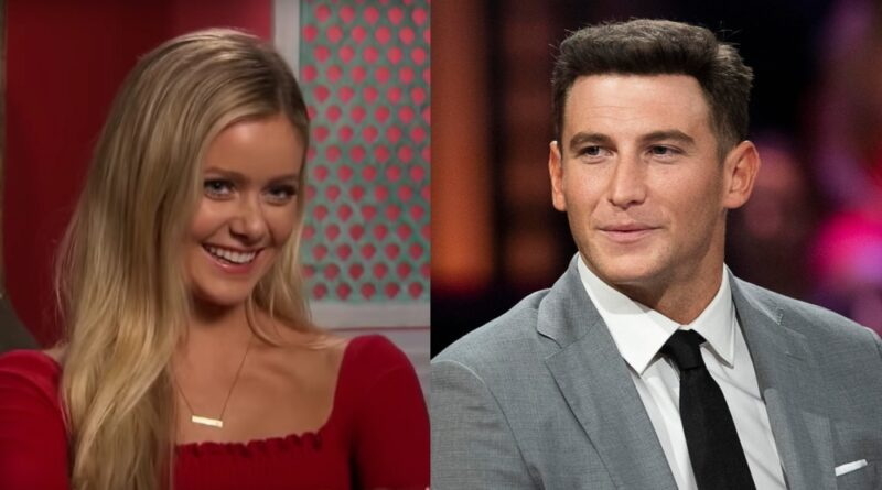 Fans Are Shipping Hannah G and Blake & We're Here For It – SEE PICS