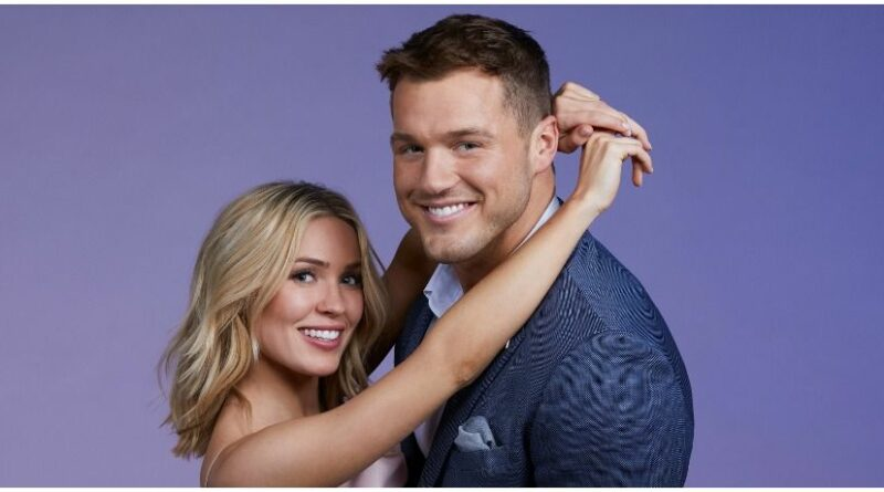 Here's Every Photo Of Colton and Cassie's Relationship During & After The Bachelor