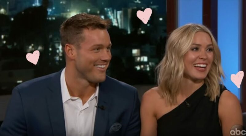 Cassie Answers If She'd Say Yes If Colton Proposes To Her TODAY!