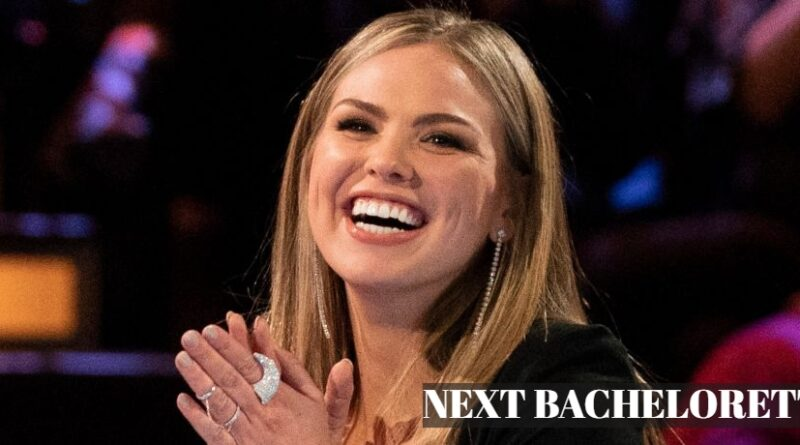It's Official – Hannah Brown is The Next Bachelorette & Here's The Proof