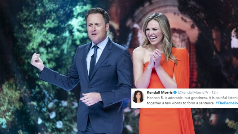 Bachelor Nation Have Mixed Reactions on Hannah Brown Being Named The Bachelorette – Read Tweets