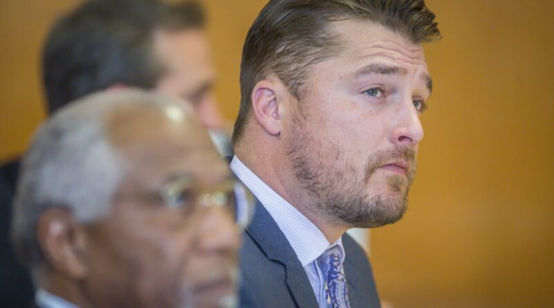 Chris Soules New Sentence Date is Set For His Role in Fatal 2017 Iowa Crash – Pays 2.5 Million