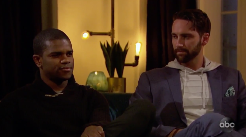 Hilarious Twitter Reactions From Last Night's Episode of The Bachelorette