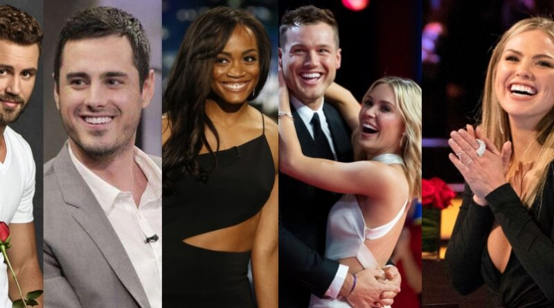 Ben Higgins, Nick Viall, Cassie & Colton, Rachel Lindsay, & Others Weigh In On Hannah Brown as The Bachelorette