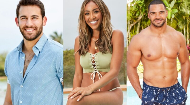 ABC Just Released The Bachelor in Paradise Cast List With Pics – Plus More Contestants Added