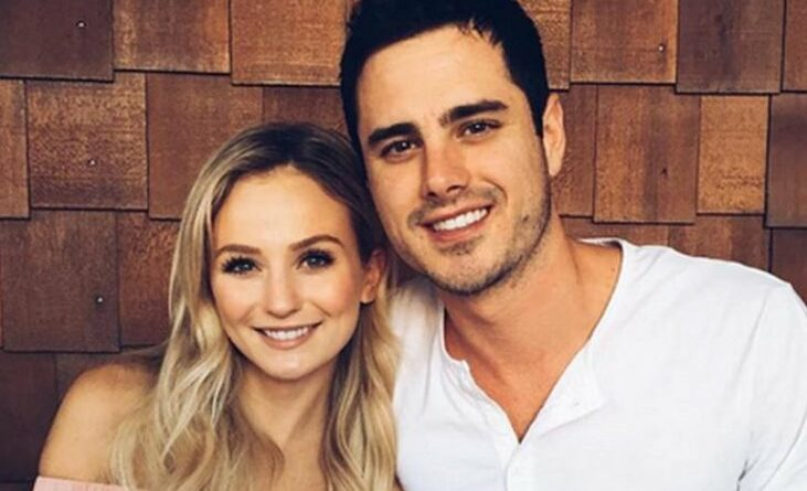 "Lauren Bushnell Admits That Ben Higgins Never Had Her ""Whole Heart"" & Says This About His New Girlfriend"