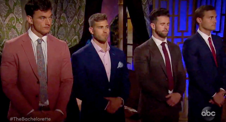 SPOILER – Find Out Which Contestant Goes Home Tonight After The Hometown Dates