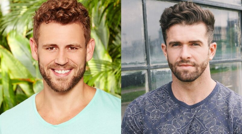 Nick Viall Mocks Jed After His Hometown Date – 'Jed's Mom Can't Keep Track Of All His Ex Girlfriends