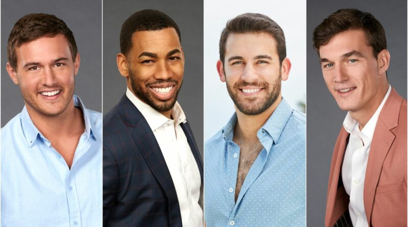 Vote For Your Next Bachelor 2020!