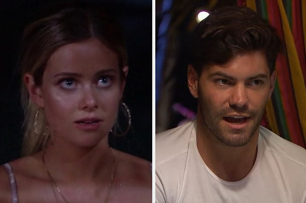 Hilarious Twitter Reactions From Monday Night's Episode of Bachelor in Paradise