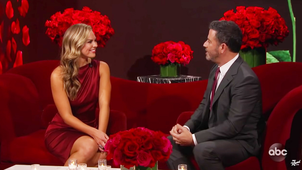 Hannah Brown Doesn't Want Tyler Cameron To Be The Next Bachelor