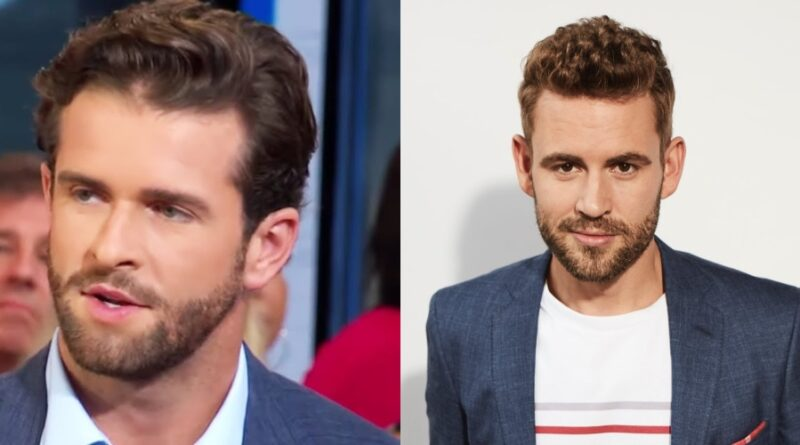 Jed Wyatt Slams Nick Viall: 'Get to Know Me Before You Talk Sh-t'