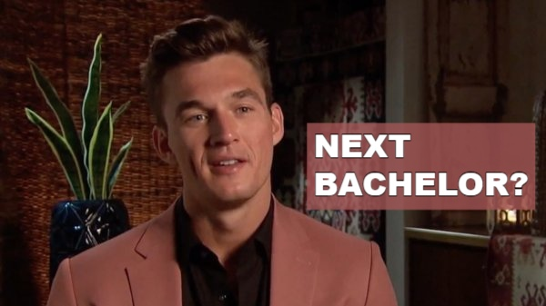 Tyler Cameron Talks about Being The Next Bachelor