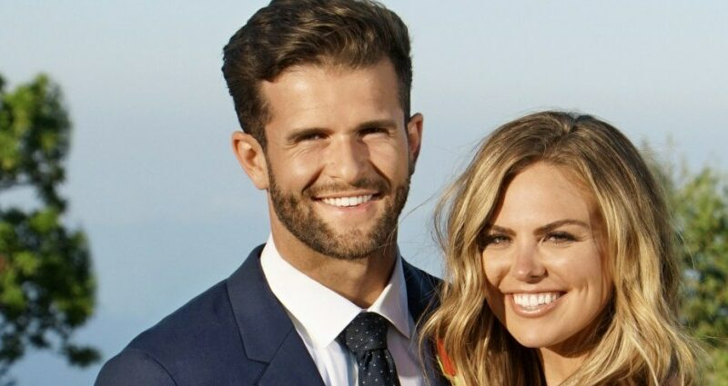 Jed Wyatt Throws Shade at Hannah Brown After The Bachelorette Finale