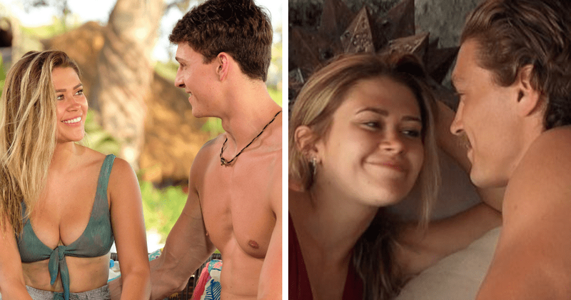 Hilarious Twitter Reactions From Tuesday Night's Episode of Bachelor in Paradise
