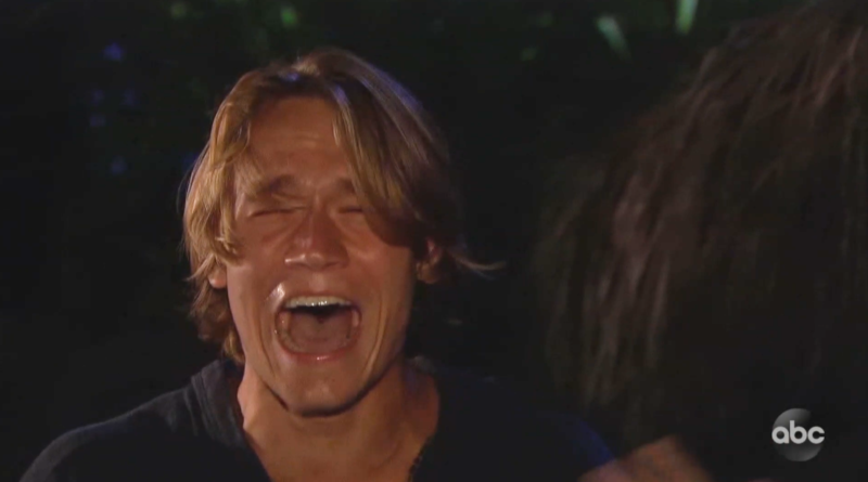 Hilarious Tweets From Monday Night's Episode of Bachelor in Paradise