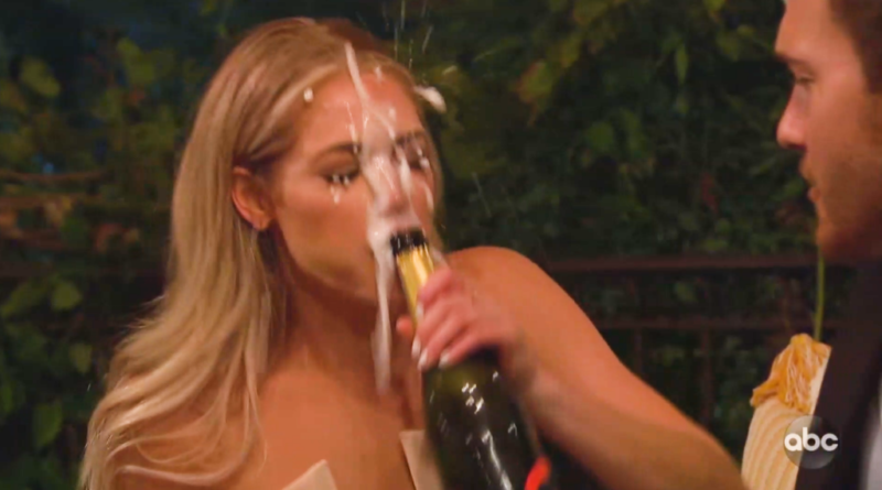 Hilarious Twitter Reactions From Episode 2 of The Bachelor