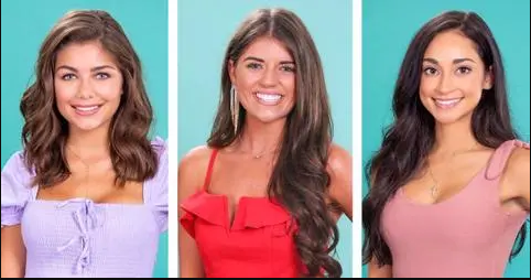 Find Out Who Goes Home Tonight on The Bachelor – TOP 2