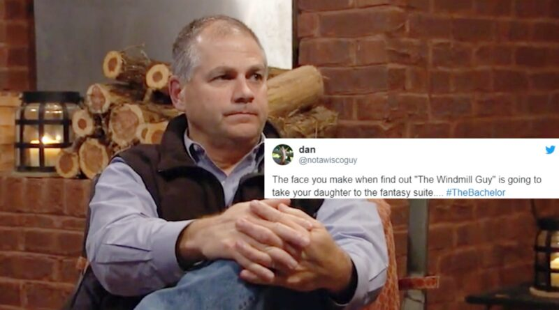 These Hilarious Tweets About Hannah Ann's Dad Will Make You LOL